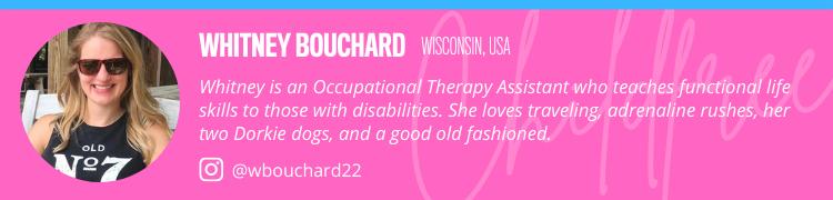 Whitney Bouchard